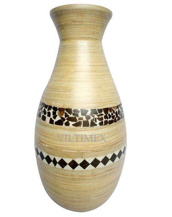 Handmade Home Decor Vase